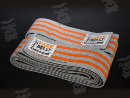 PBG Felonies Knee Wraps